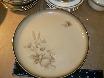 Denby Memories 6 1/2 Inch Side Plates