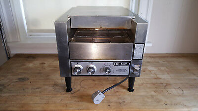 Holman Commercial Conveyor Toaster Countertop Model T710