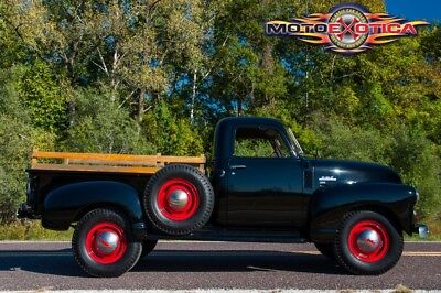 1950 GMC Other Series 150 ¾-Ton Pickup 1950 GMC Series 150 ¾-Ton Pickup