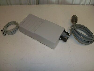 Spacelabs 90369 Power Supply and Power Cord 650-0379-00