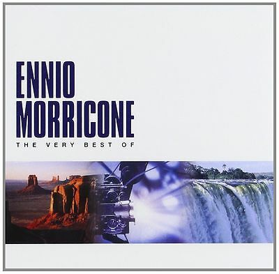 Ennio Morricone: The Very Best Of CD (Greatest Hits)