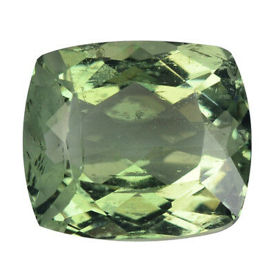 """2.08Ct """"GIL"""" CERTIFIED ! TOP UNIQUE STUNNING FIRE 100% NATURAL KORNERUPINE"""