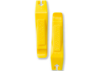 Pedros Tire Levers - Yellow - 2 Pack