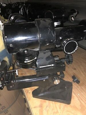 Bausch&Lomb KERATOMETER Single Dial AVAILABLE. Excellent Condition. 5 Available