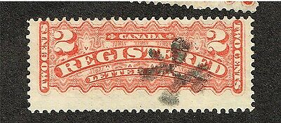 Canada F1 Registered  Fancy Son Cancels Fine (Mcr6,9