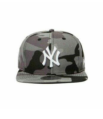 New Era MLB New York Yankees 950 Snapback camo cap