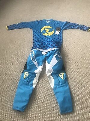 Motocross One Industries Youth Atom Kit