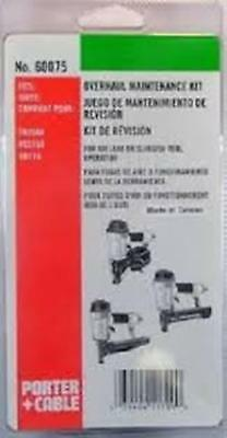 Porter Cable 903789 Overhaul Maintenance Kit 60075   Oem 127