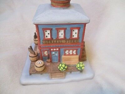 """Party-Lite """"General Store"""" Tealight Holder New"""