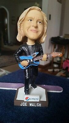 Joe Walsh Bobblehead Eagles Akron RubberDucks SGA