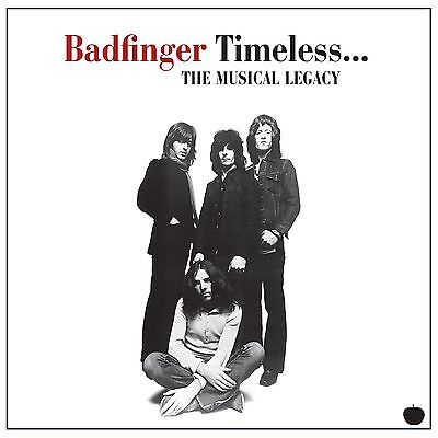 Badfinger: Timeless The Musical Legacy Cd Greatest Hits / The Very Best Of / New