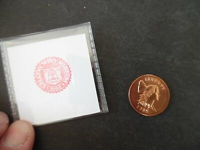 Gallery Mint Uncirculated 1796 Half Cent Restrike Coin