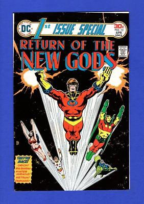 Dc 1St Issue Special Return Of The New Gods #13 Vf High Grade Bronze Age Dc