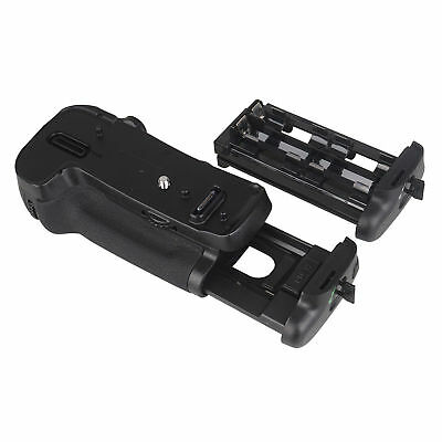 Multi Power Battery Grip MB-D18 Replacement EN-EL15 For Nikon D850 SLR Camera