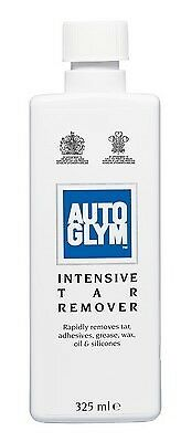 Autoglym Intensive Tar Remover 325ml Tar Adhesive Grease Wax Oil Cleaner