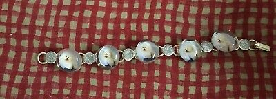 Bichon Frise Bracelet made in the USA SALE $2.99 each