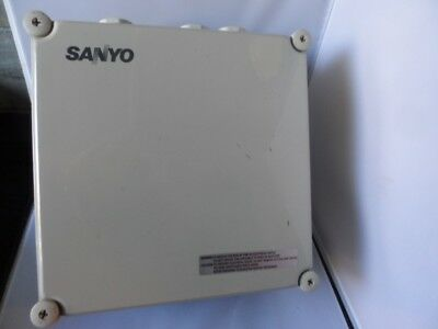 Cctv Sanyo Receiver Unit Vsp-Rv200