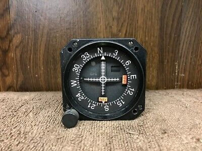 Mid -Continent Md-200-306 / Gi-106A Glideslope /gps Indicator