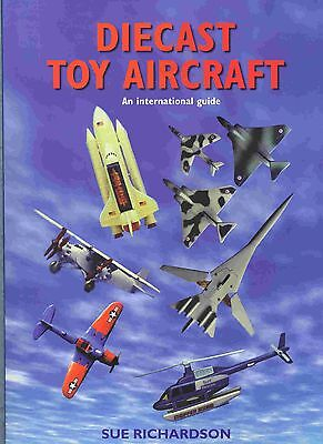 """diecast Toy Aircraft""  Dinky Toys Gb, Dinky Toys France, International Guide,"
