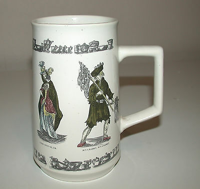 Holkham Tankard / Mug  Traders In London ?