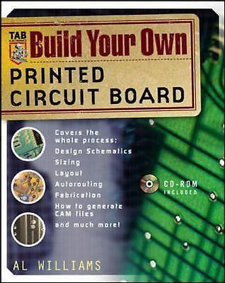 Build Your Own Printed Circuit Board  Good