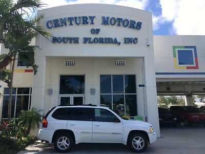 2002 GMC Envoy  CD Cassette Leather Onstar Homelink Tow