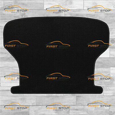 FSW Rx300 Rx400H Boot Mat Fully Tailored 3MM Rubber Heavy Duty Car Boot Mat