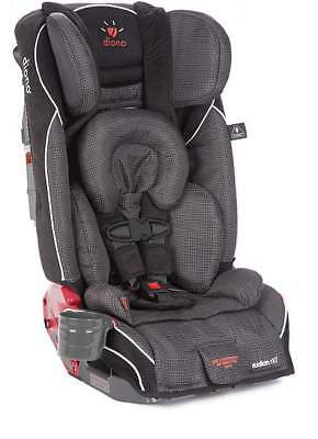 Diono Radian 2018 RXT Convertible Car Seat In Shadow New In Stock!!!