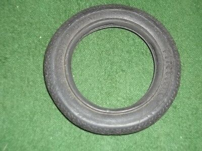 Miniature Firestone Salesman Sample Tire