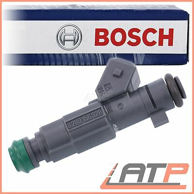 1X Genuine Bosch Fuel Injector Injection Nozzle Valve For Petrol 0280156328