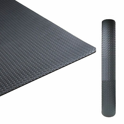 Large EVA Foam Floor Mat Play Gym Yoga Exercise Camping Garage Office 115x235cm