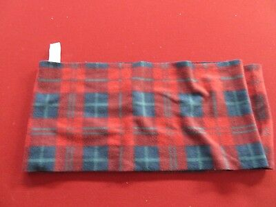 Old Navy Plaid Scarf O/s