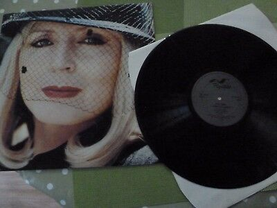 A Jeanie Lambe Long Play Vinyl Record --  Self Titled