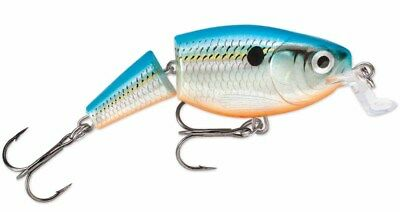Rapala Jointed Shallow Shad Rap 07 Fishing Lure - Blue Shad