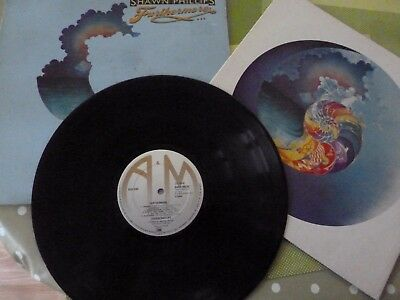 A  Shawn Phillips Long Play Vinyl Record --  Furthermore