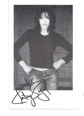 """KATEY SAGAL-""""Married----With Children""""-Lovely Actress & Singer-Signed Picture"""