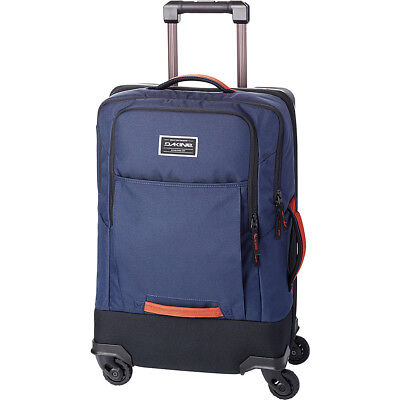 DAKINE Terminal Spinner 40L Checked Spinner Luggage Softside Checked NEW