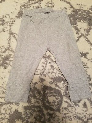 babygap leggings 12-18m