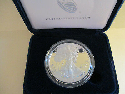 2016 American Eagle One Ounce Proof Coin