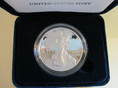 American Eagle 1 oz. Proof Coin - 2017