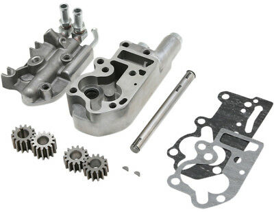 Drag Specialties Oil Pump Assembly For Harley-Davidson 0932-0108