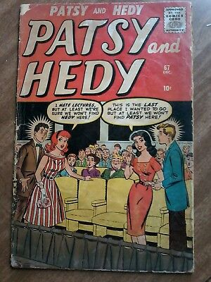 #67 Pasty And Heady Comic Pinup, Love, Romance