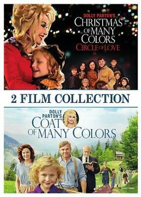 Dolly Parton's Coat Of Many Colors/Dolly Parton's Christmas Of Many Colors: Circ