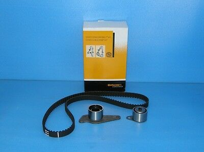 Timing Belt Kit ContiTech CT684K1 RENAULT VOLVO 1.6/1.7/1.8 + 1.7 Turbo