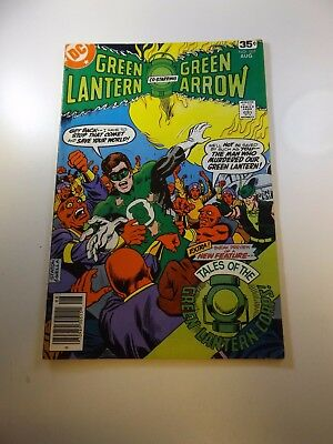 Green Lantern #107 FN- condition Free shipping on orders over $100.00!