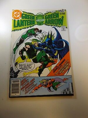 Green Lantern #108 FN condition Free shipping on orders over $100.00!