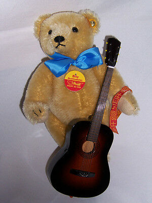 STEIFF Musikteddybär Billy in blond  ca. 25  SIEHE AUCH FOTO