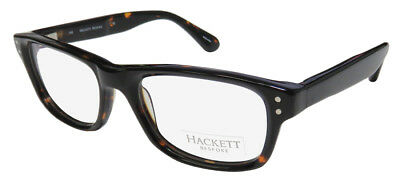 New Hackett Heb114 Contemporary Adult Size Trendy Eyeglass Frame/glasses/eyewear