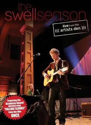The Swell Season: Live From the Artists DVD