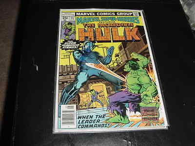 """STAN LEE signed AUTO marvel """"INCREDIBLE HULK"""" 1978 comic book authentic hologram"""